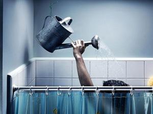 В Сочи без воды сидят 34 тысячи человек